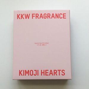 Other - KKW Kimoji Hearts - BFF